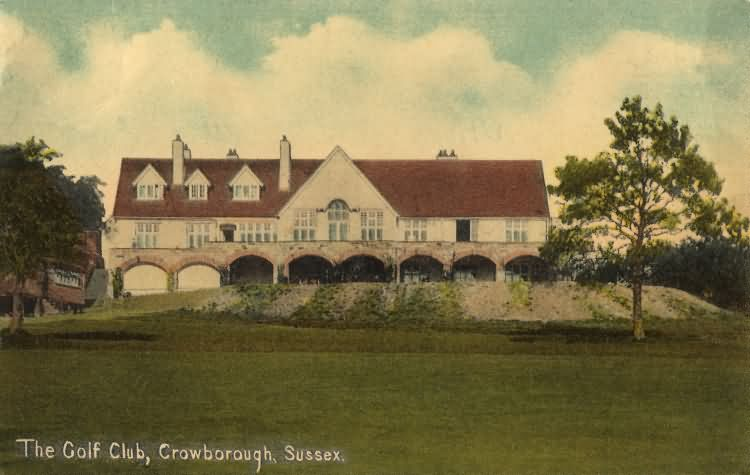 The Golf Club - 1912
