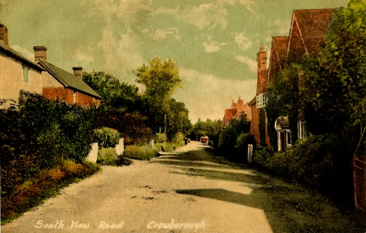 South View Road - 1907