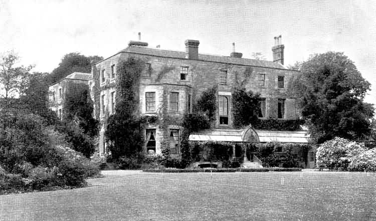 The Court Lodge - 1906