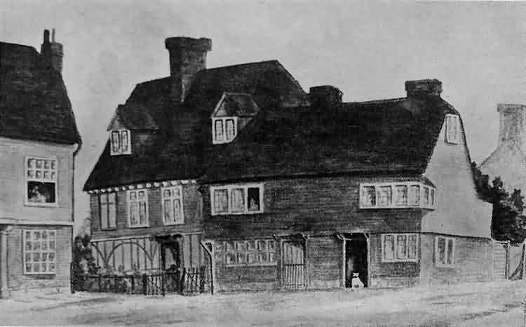 The Manor House - 1882