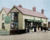 Booker & Filtness Grocer's Shop, Crowbrough Cross