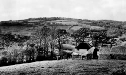 Pooks Hill in 1938