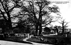 Southborough Common in 1905